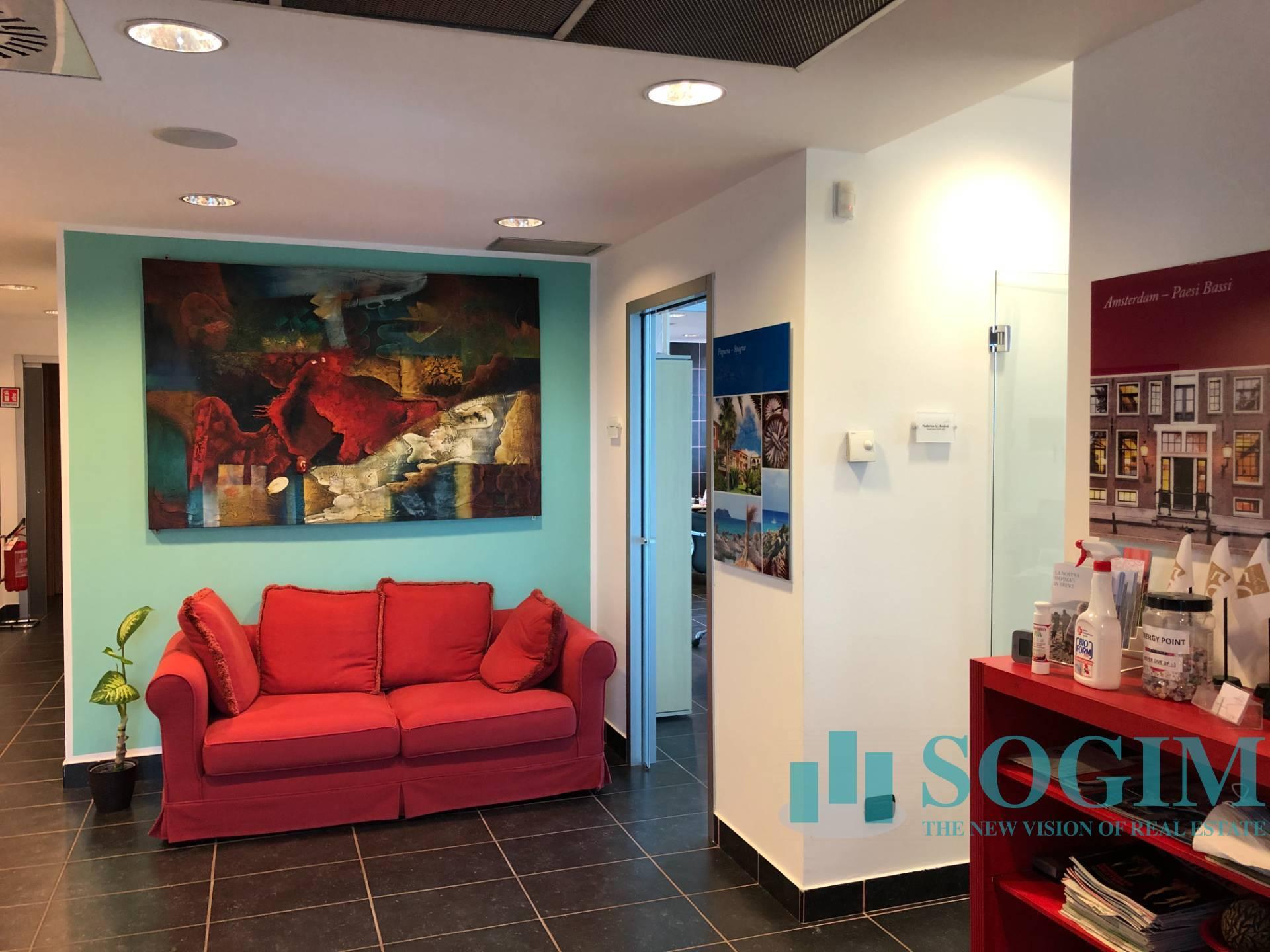 Ufficio in Affitto a Rozzano  rif. 20409