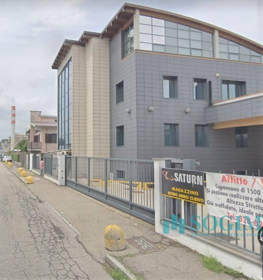 Ufficio in Affitto a Rozzano  rif. 20410