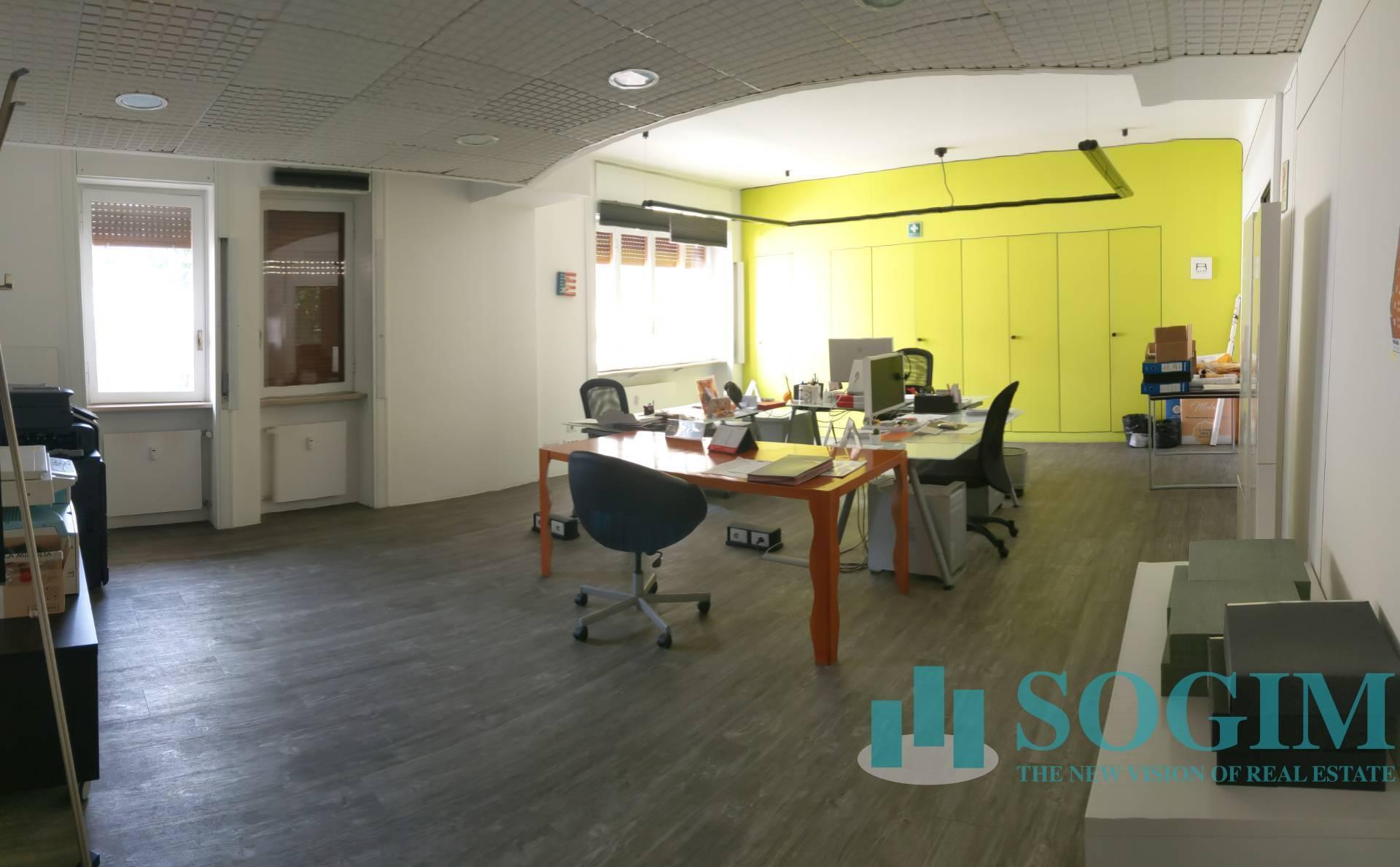 Ufficio in Affitto a Milano  rif. 20430