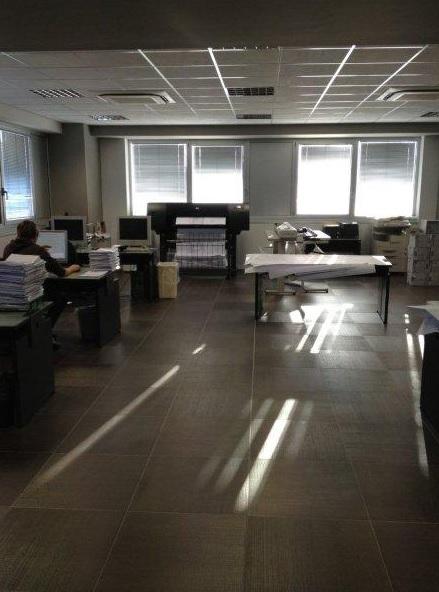 Ufficio in Affitto a Trezzano sul Naviglio  rif. 20441