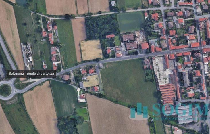 Immobile Commerciale in Vendita a Cuggiono  rif. 20459