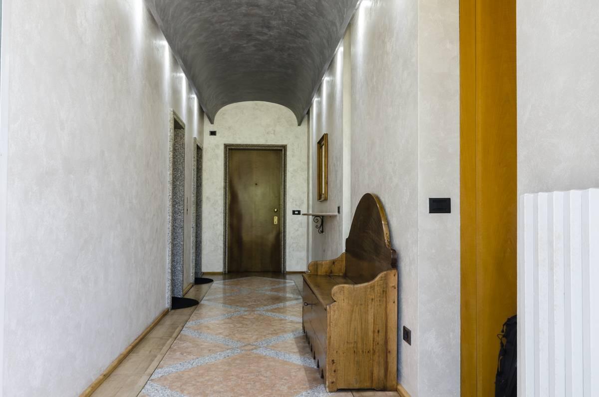 Attico in Vendita a Sesto San Giovanni  rif. 645