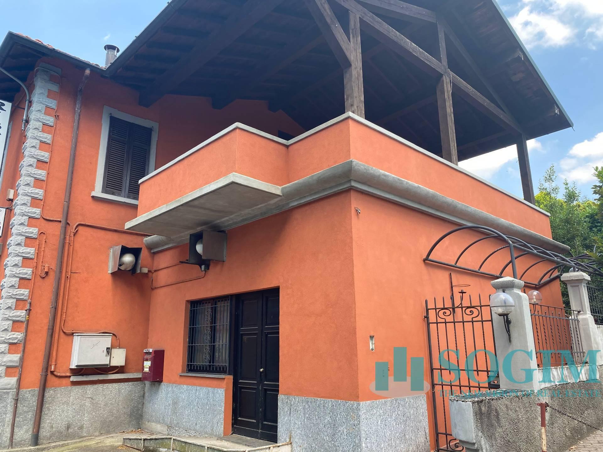Immobile Commerciale in Vendita a Cadorago  rif. 20472