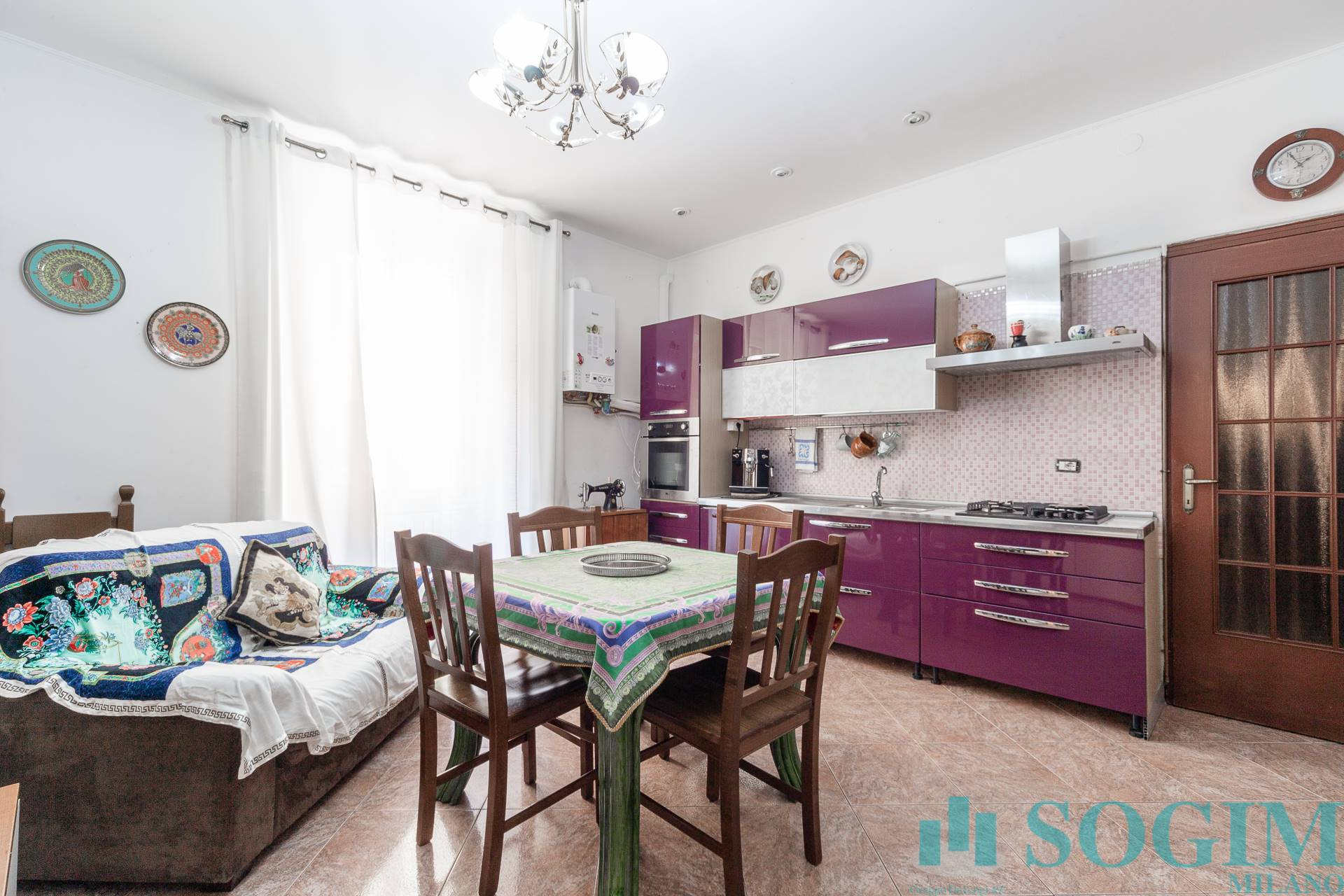 Appartamento in Vendita a Milano  rif. M20323