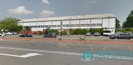 Immobile Commerciale in Affitto a Baranzate  rif. 20514