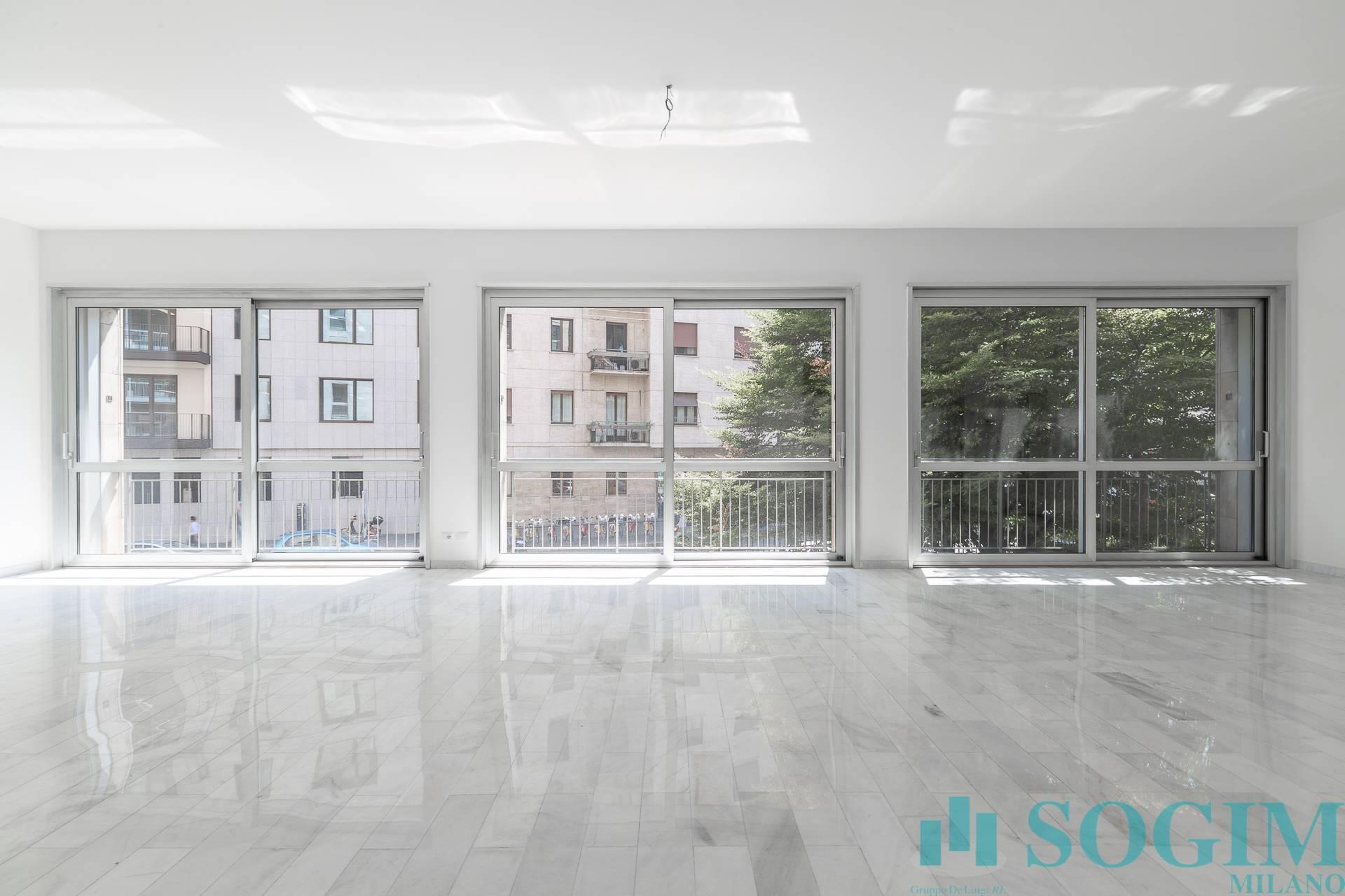 Ufficio in Affitto a Milano   Rif. M20330