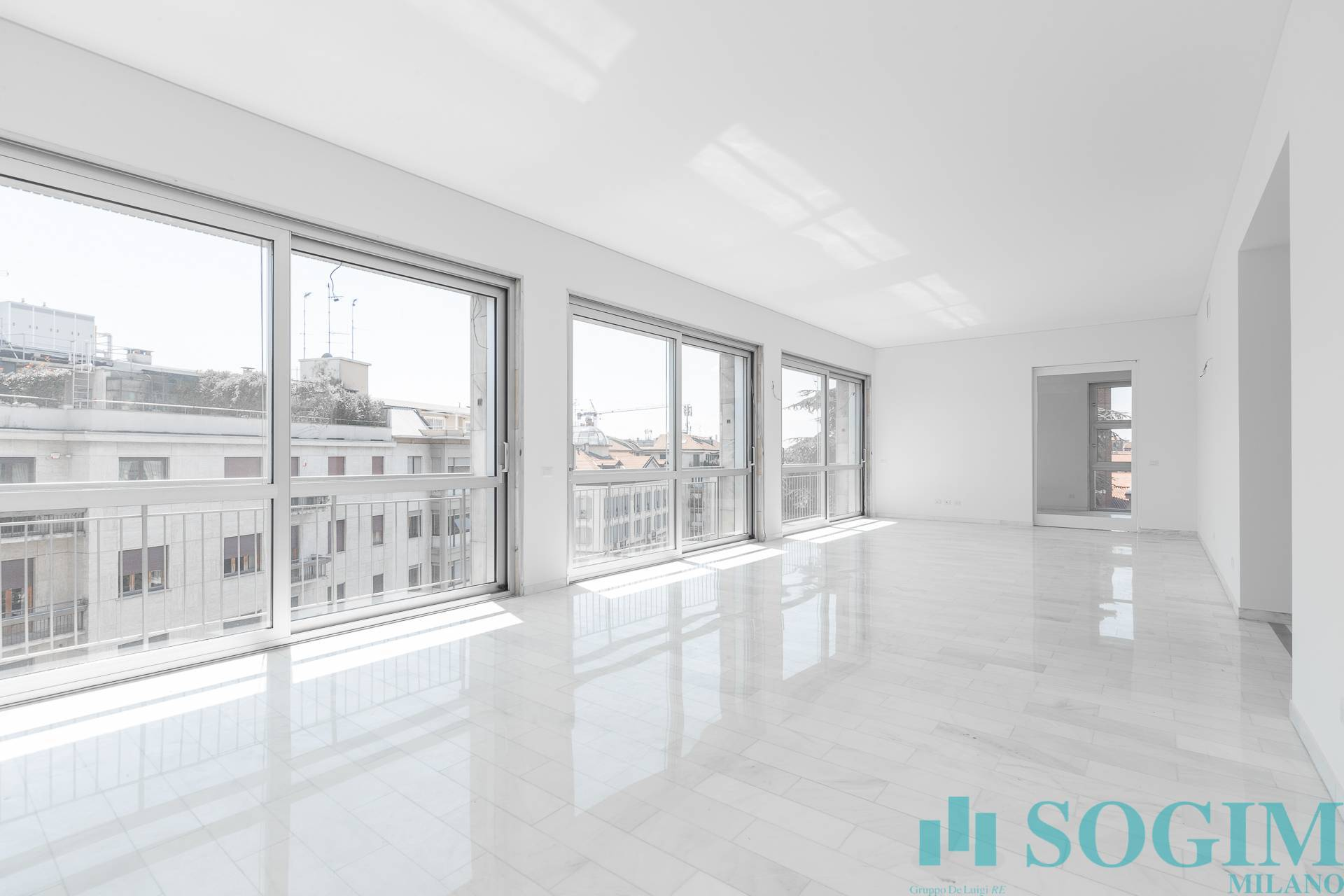 Appartamento in Affitto a Milano   Rif. M20329