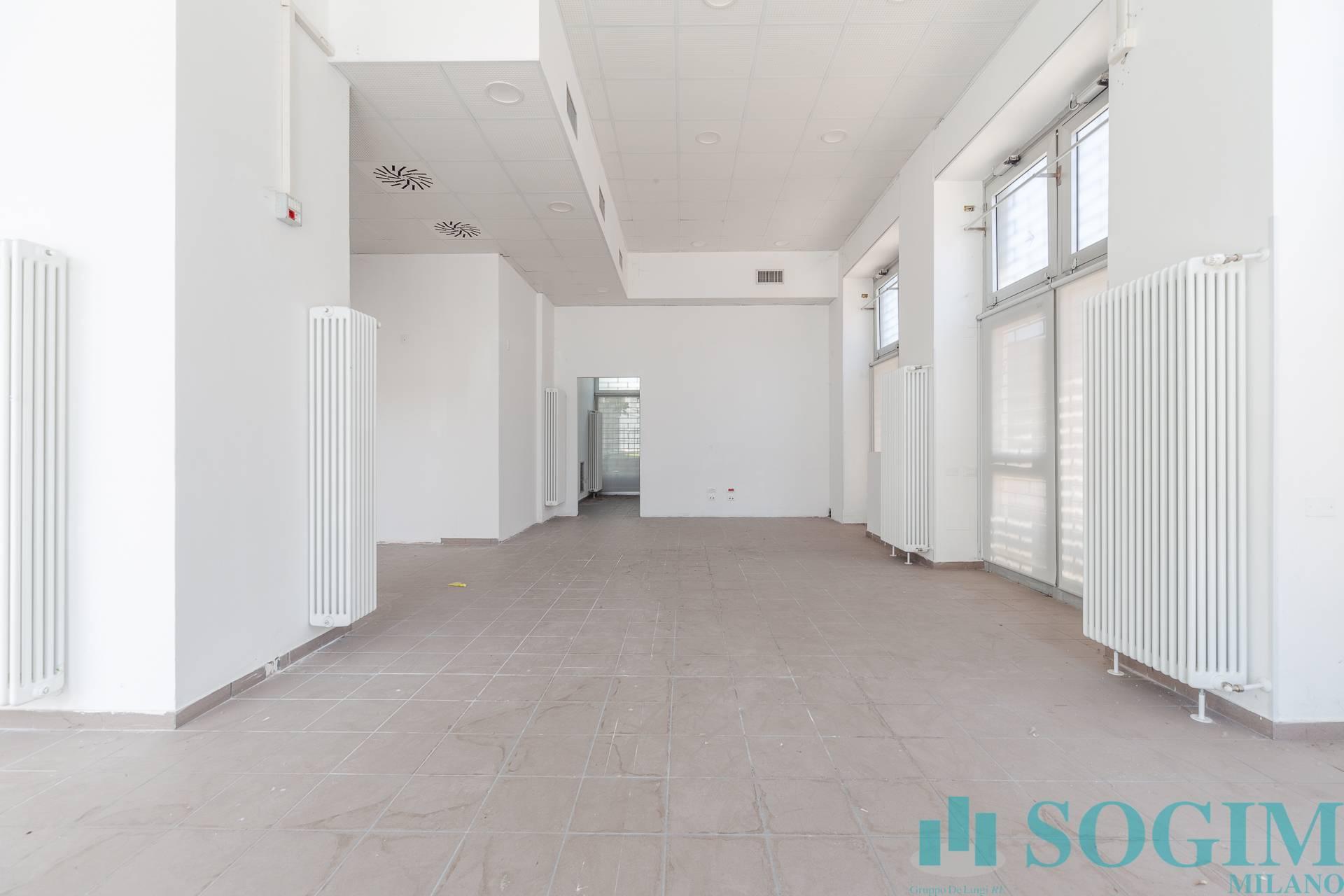 Immobile Commerciale in Vendita a Milano   Rif. M20333