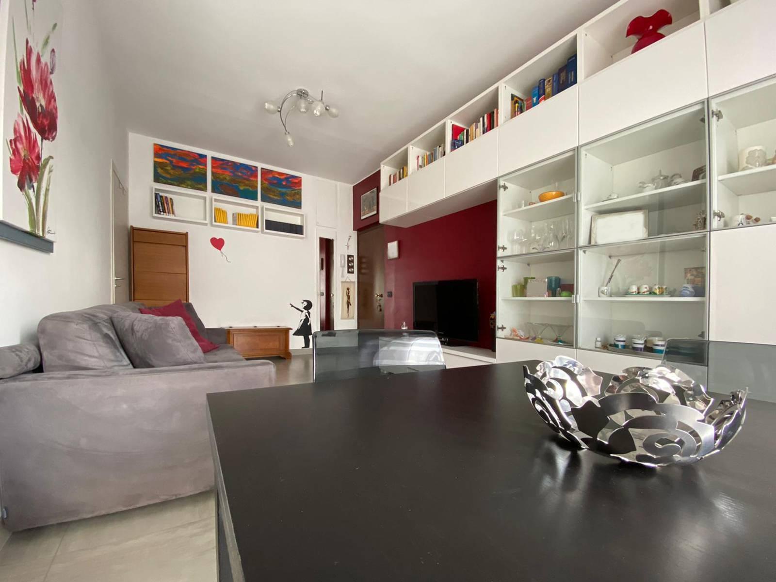 Appartamento in Affitto a Sesto San Giovanni  rif. 650