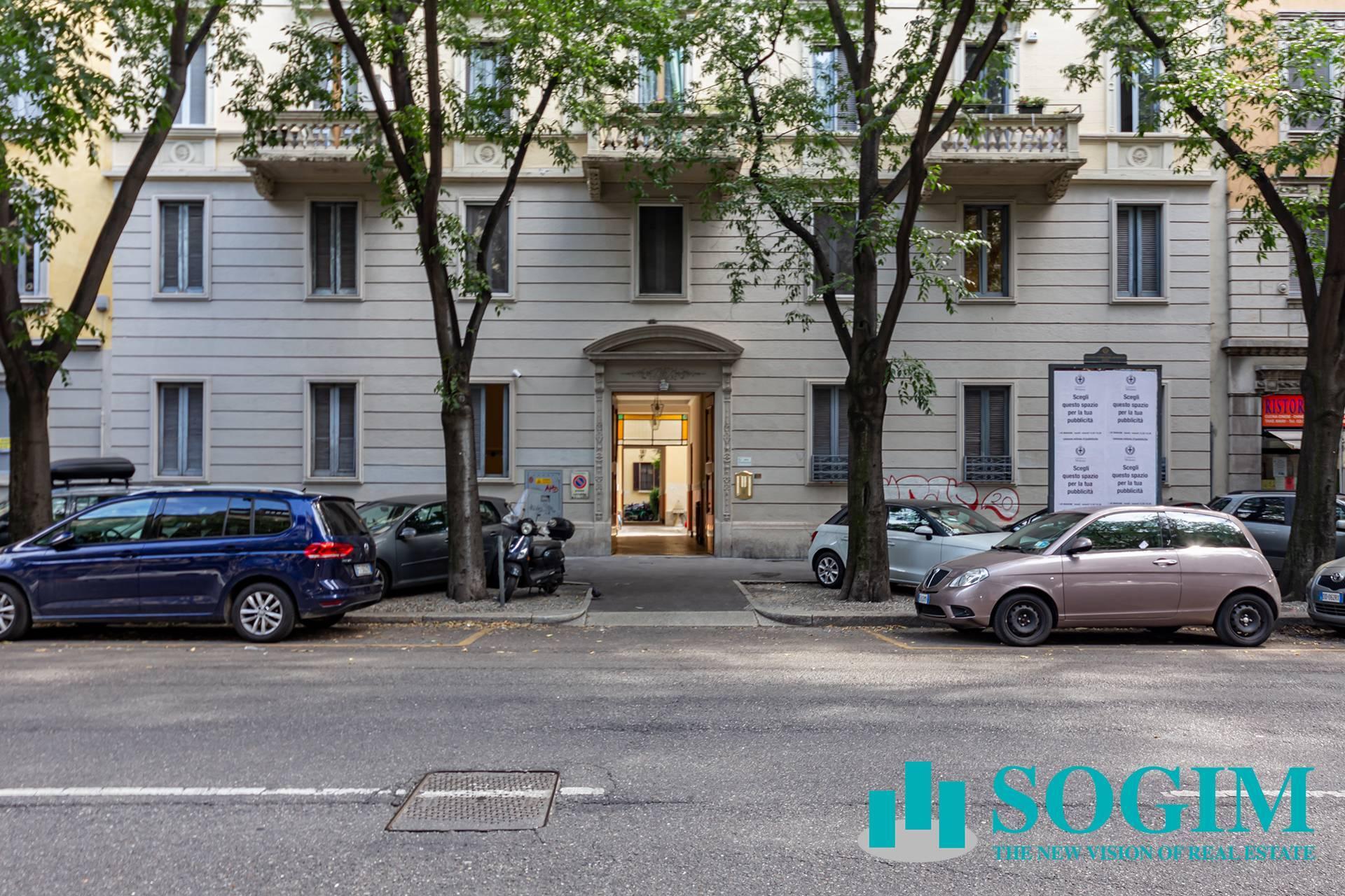 Appartamento in Vendita a Milano   Rif. M20318
