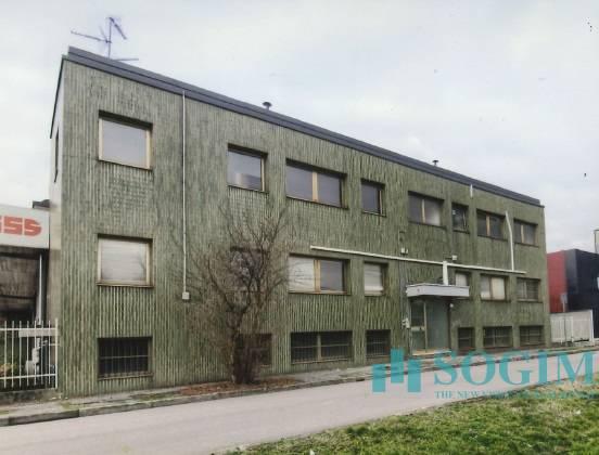 Ufficio in Affitto a Peschiera Borromeo  rif. 20465