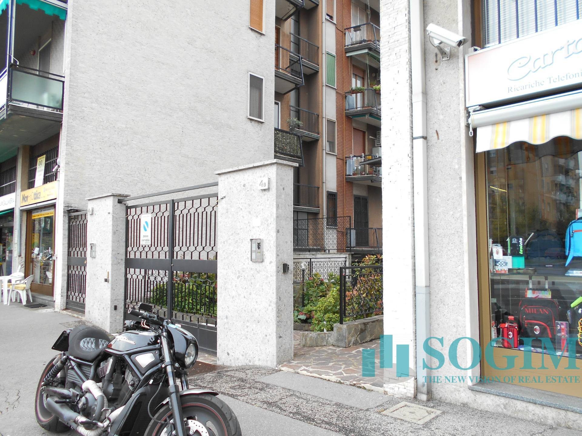 Ufficio in Affitto a Milano  rif. 20593
