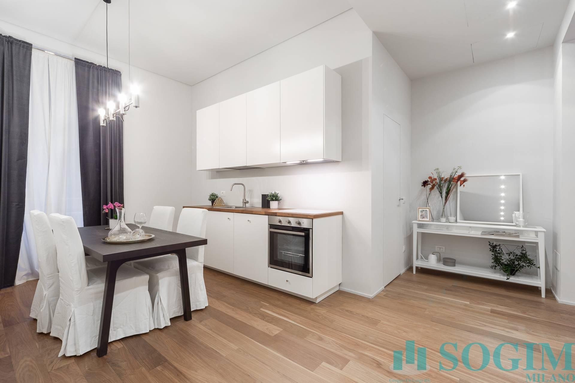 Appartamento in Vendita a Milano   Rif. M20337
