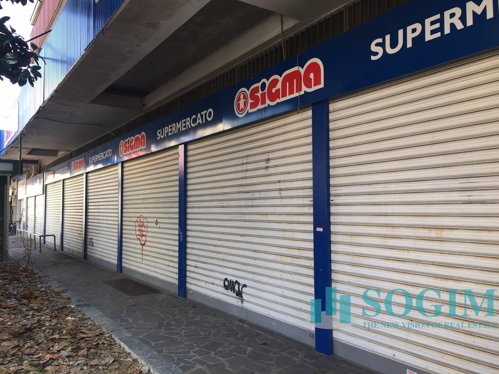 Immobile Commerciale in Vendita a Buccinasco  rif. 20606