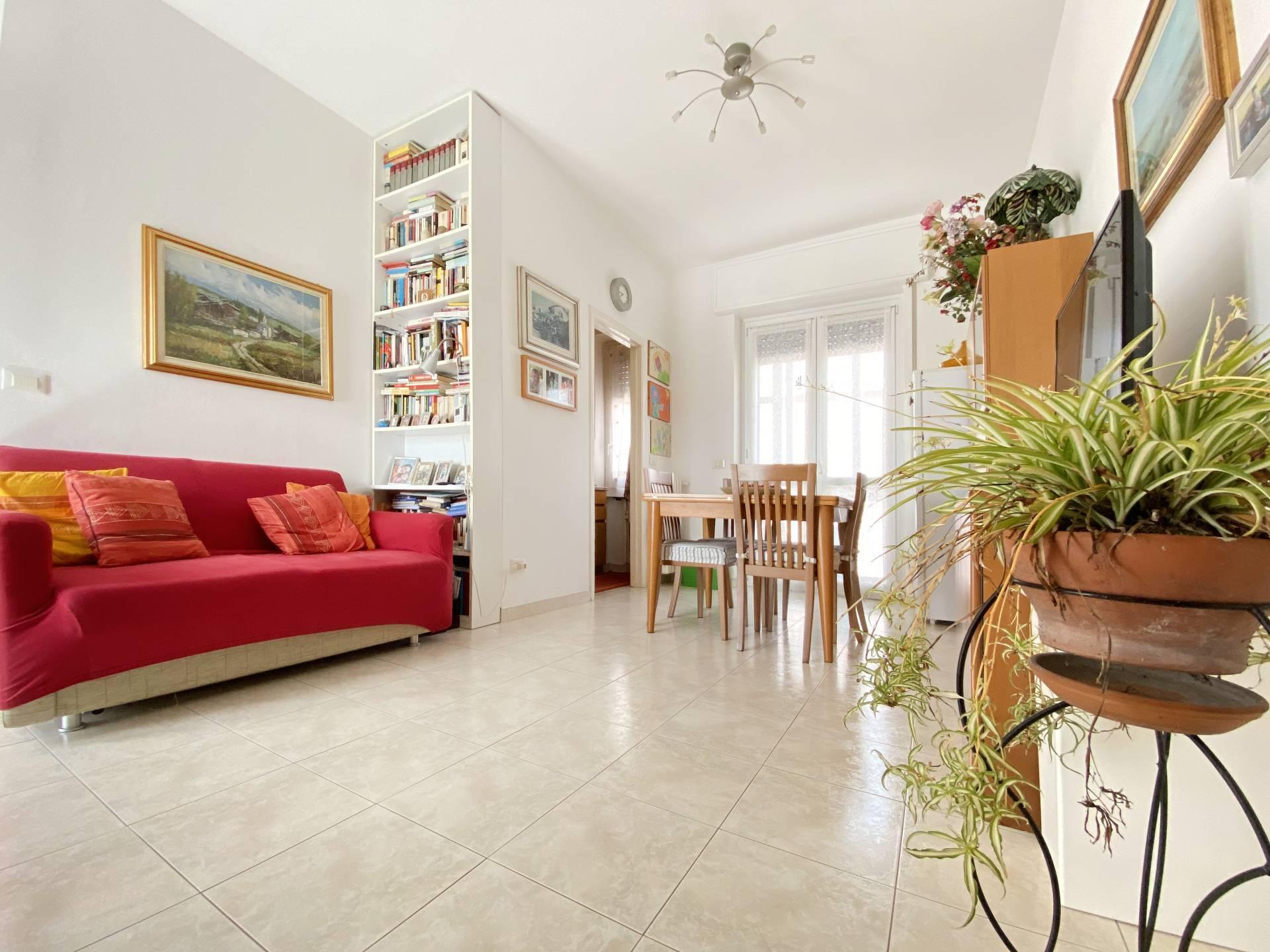Appartamento in vendita a Sesto San Giovanni, 2 locali, prezzo € 189.000 | PortaleAgenzieImmobiliari.it