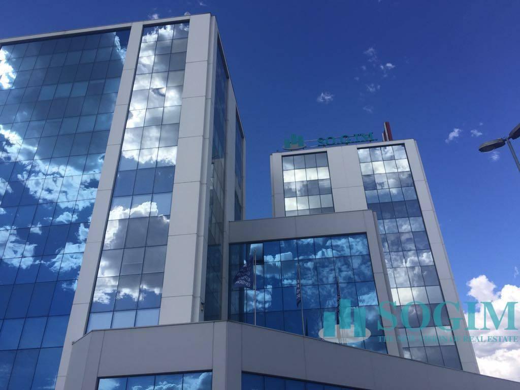 Ufficio in Affitto a Cinisello Balsamo  rif. 20608
