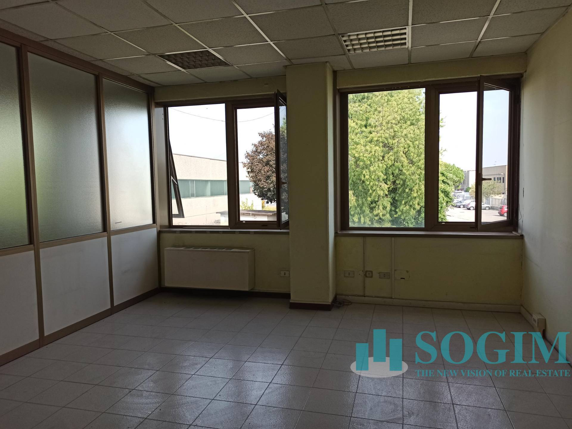 Ufficio / Studio in affitto a Colturano, 9999 locali, prezzo € 1.050 | PortaleAgenzieImmobiliari.it