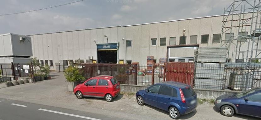 Capannone in Vendita a Settimo Milanese  rif. 20644