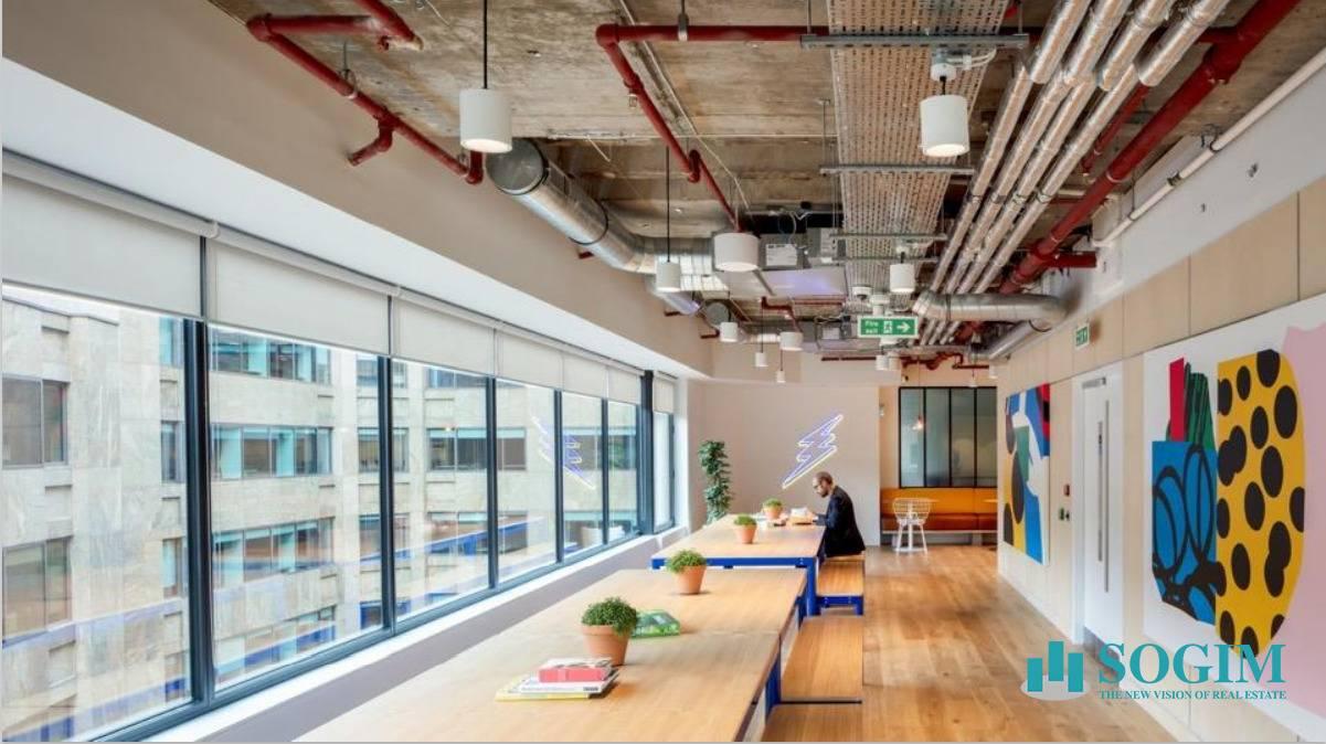 Ufficio in Affitto a Milano   Rif. M20338