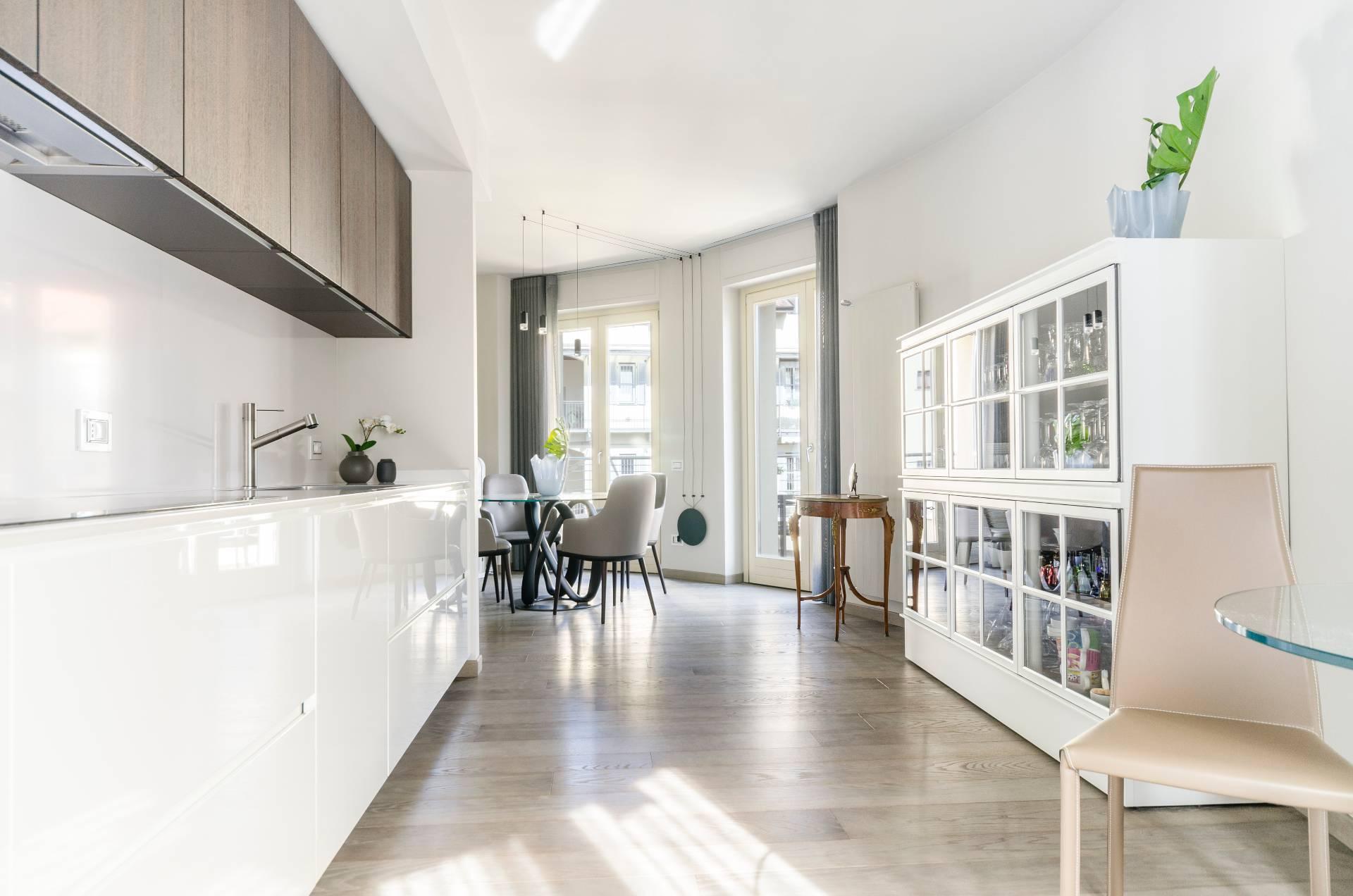 Appartamento in Vendita a Sesto San Giovanni  rif. 660