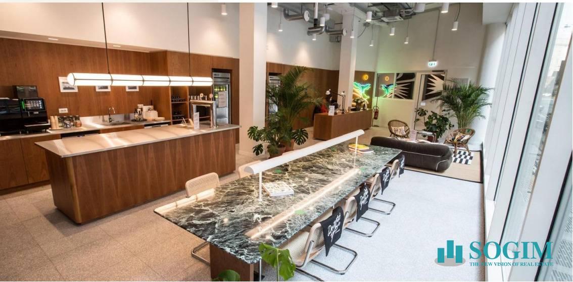 Ufficio in Affitto a Milano   Rif. M20342