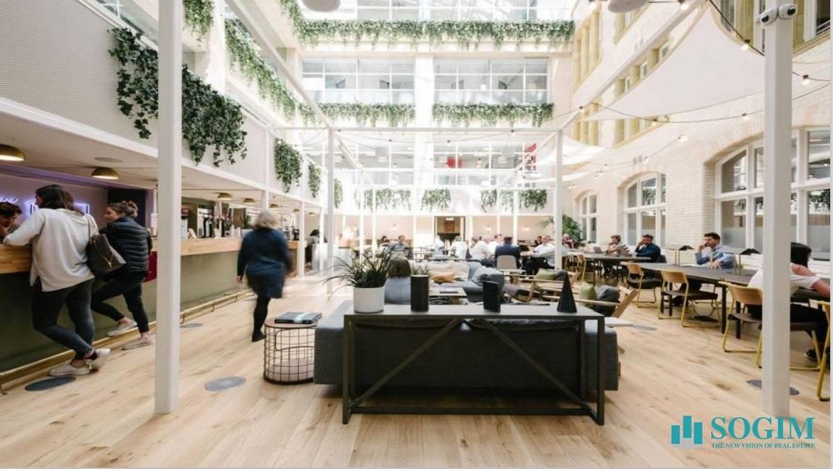 Ufficio in Affitto a Milano  rif. 20646