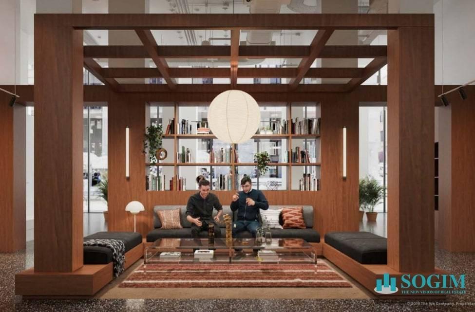 Ufficio in Affitto a Milano   Rif. M20344