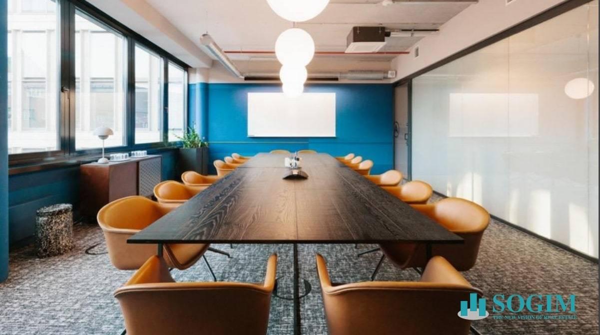 Ufficio in Affitto a Milano   Rif. M20345