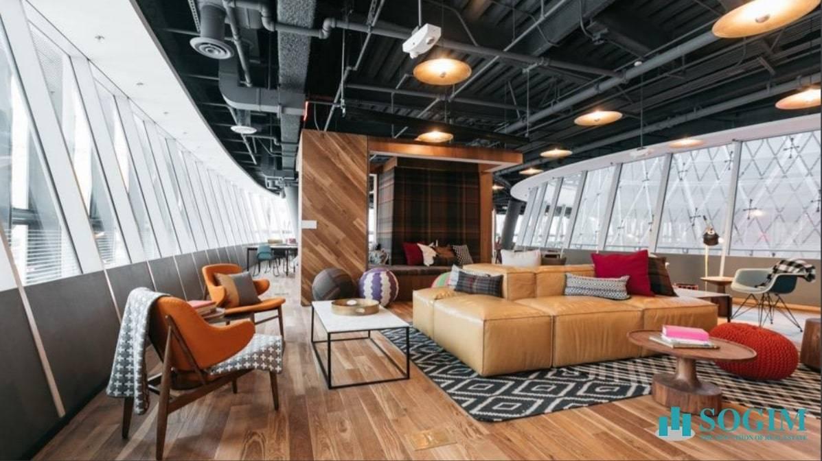 Ufficio in Affitto a Milano   Rif. M20346