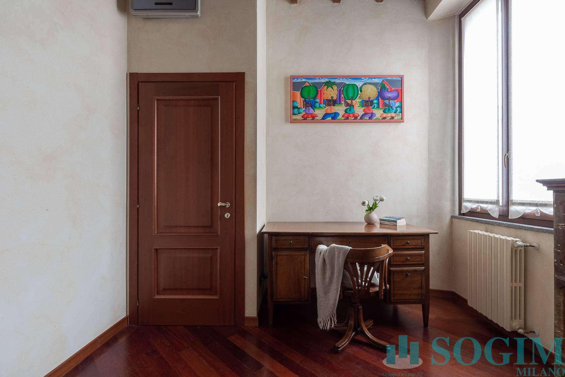 Appartamento in Vendita a Sesto San Giovanni  rif. 662