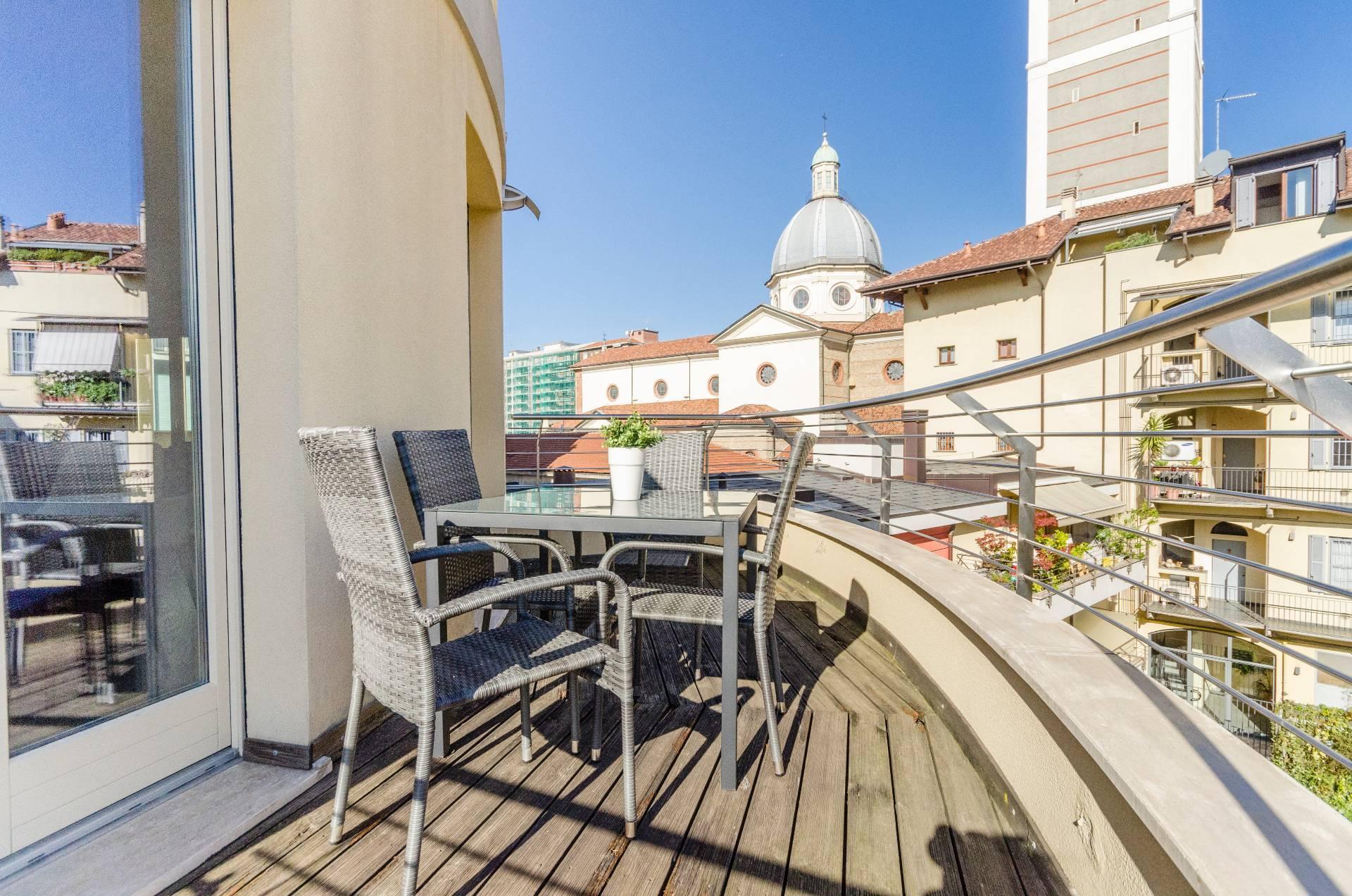 Appartamento in Vendita a Sesto San Giovanni   Rif. M20348