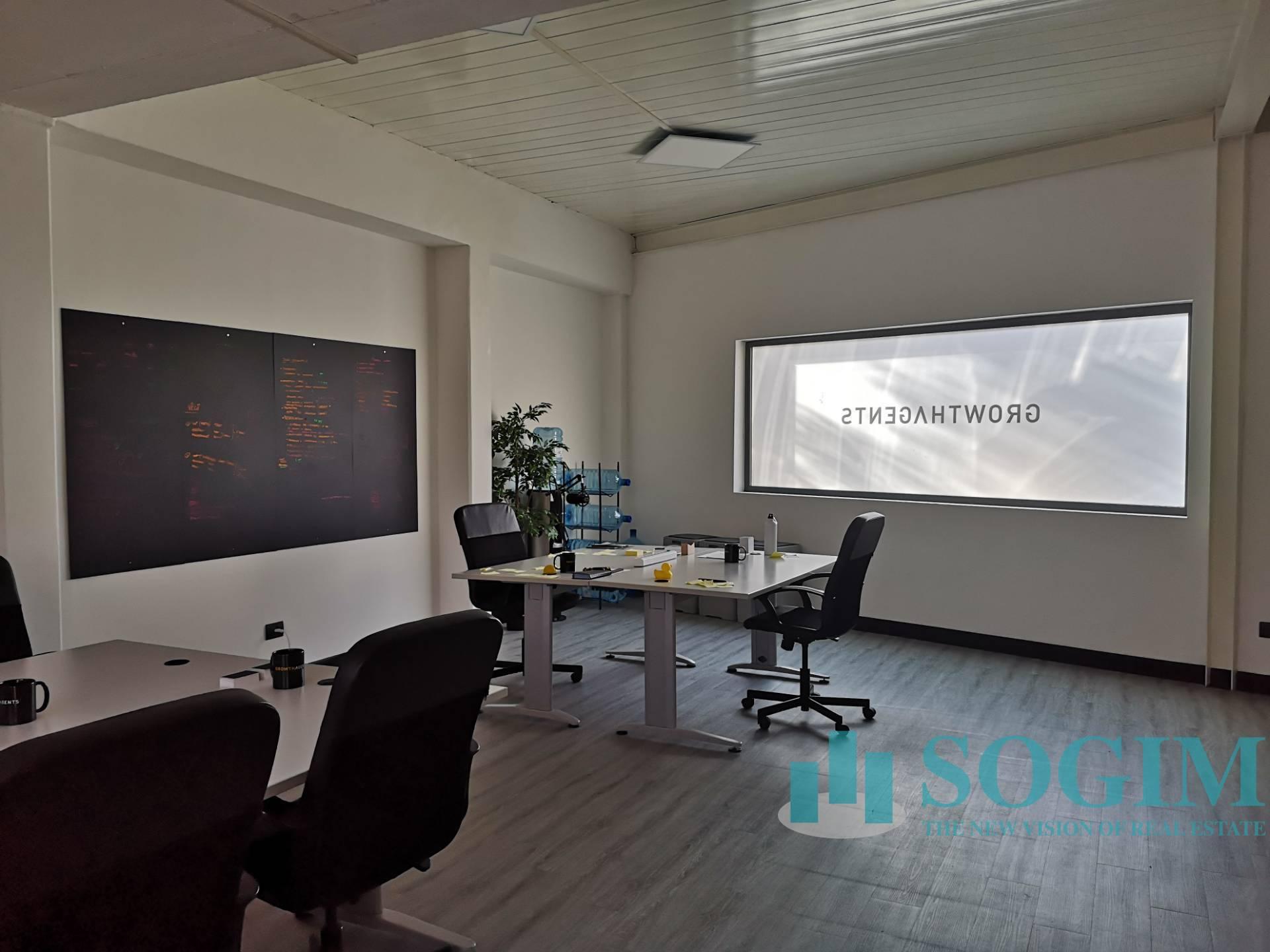Ufficio in Affitto a Milano  rif. 20711