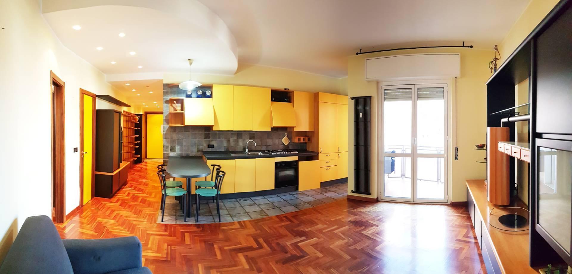 Appartamento in Vendita a Milano   Rif. M20350