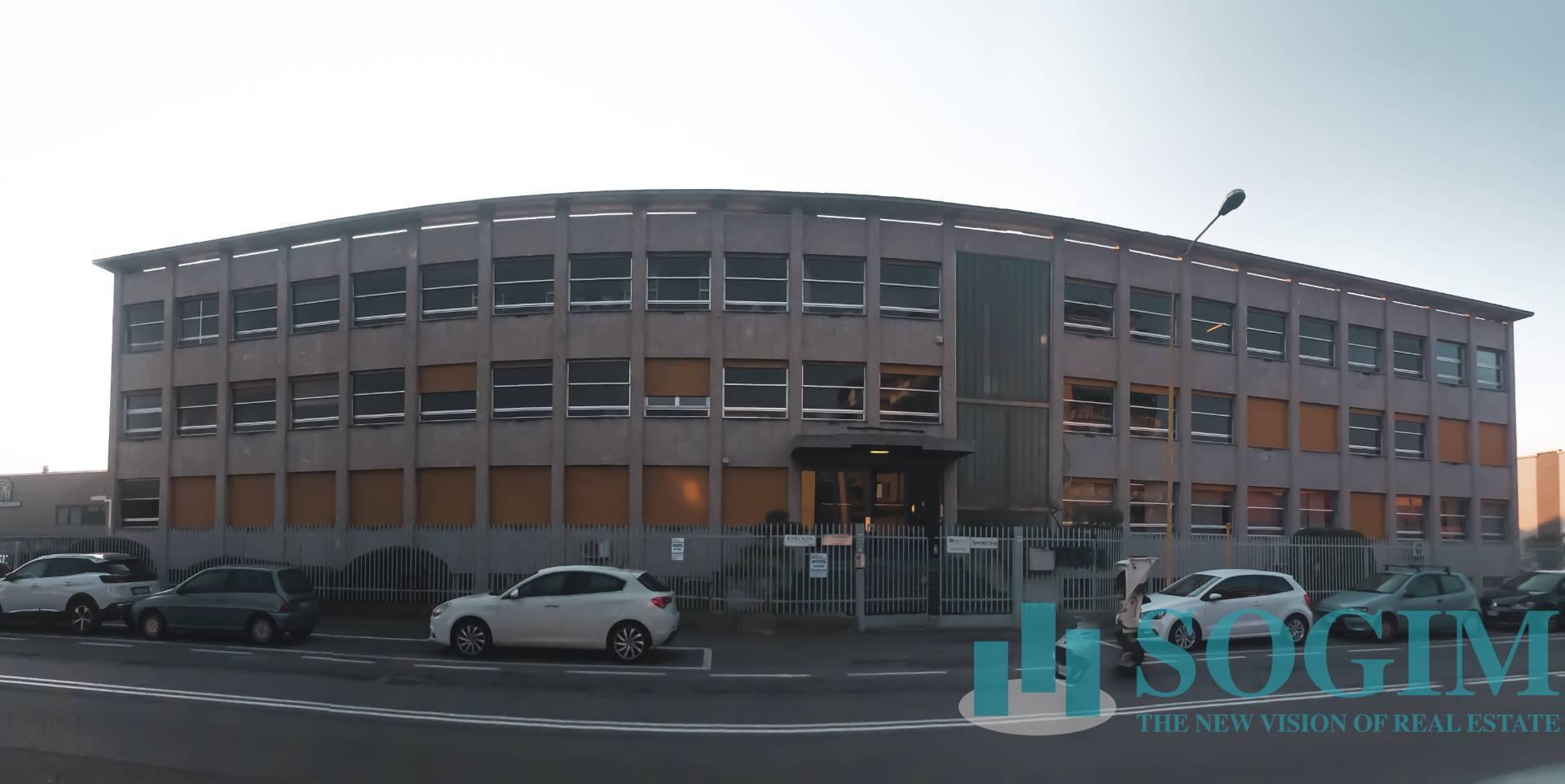 Ufficio in Affitto a Cinisello Balsamo  rif. 20698