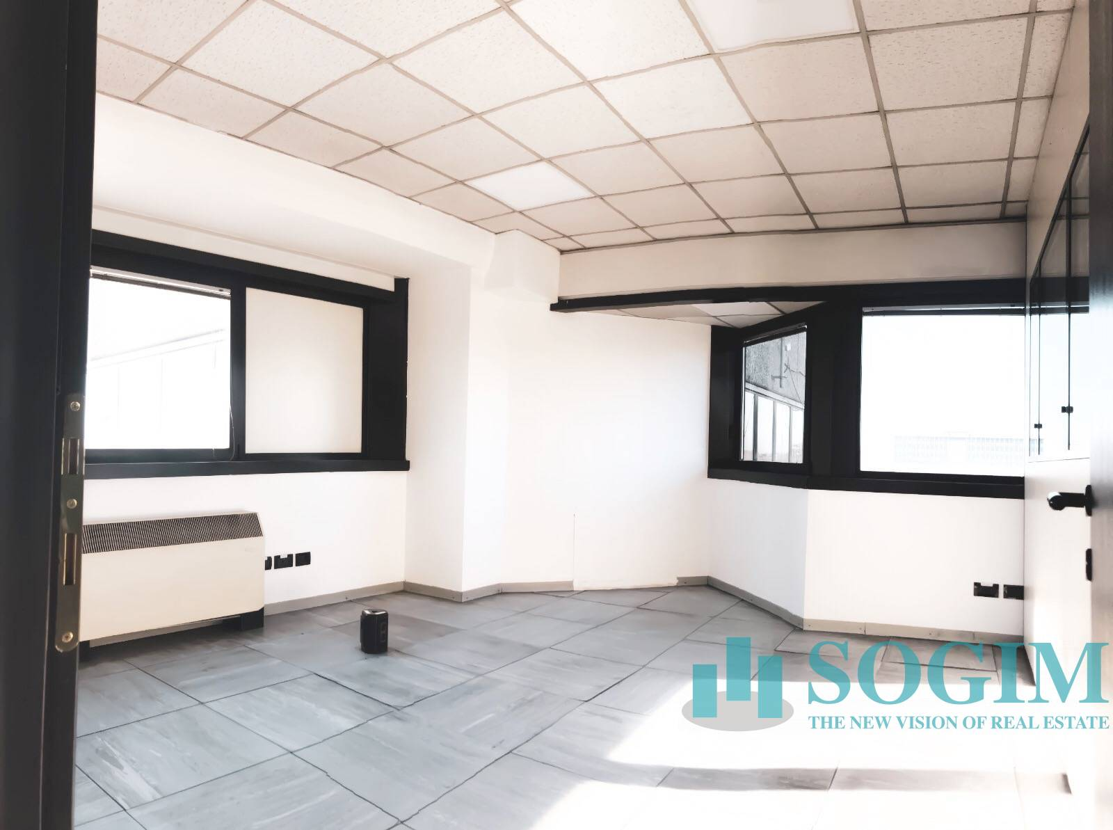 Ufficio / Studio in affitto a Cinisello Balsamo, 9999 locali, prezzo € 2.333 | PortaleAgenzieImmobiliari.it
