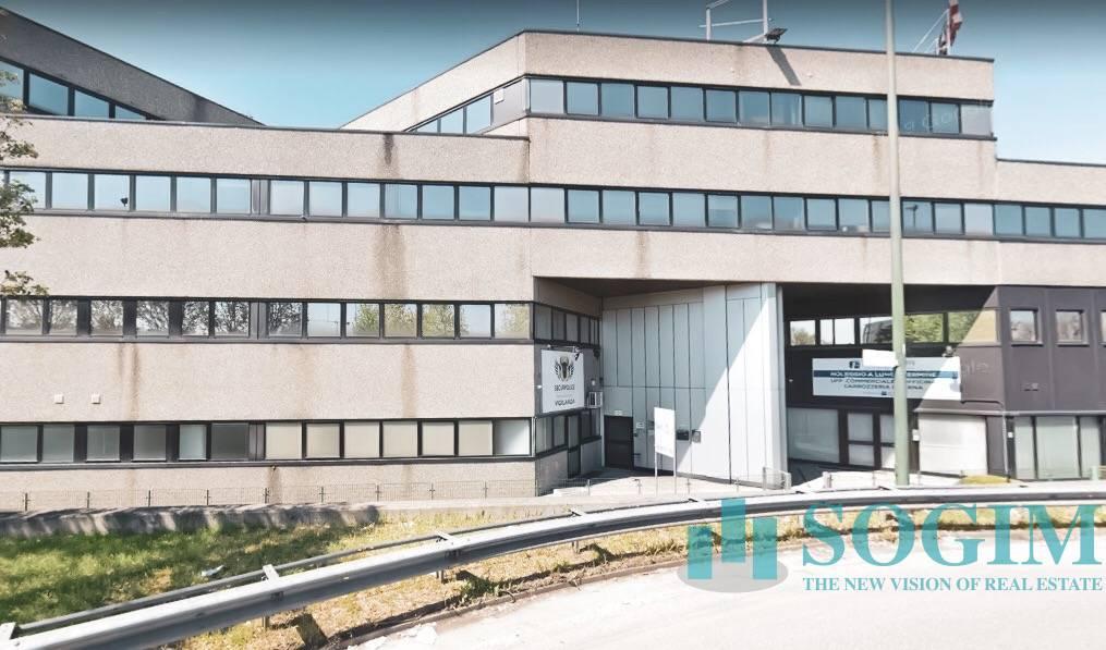 Ufficio in Affitto a Cinisello Balsamo  rif. 20744