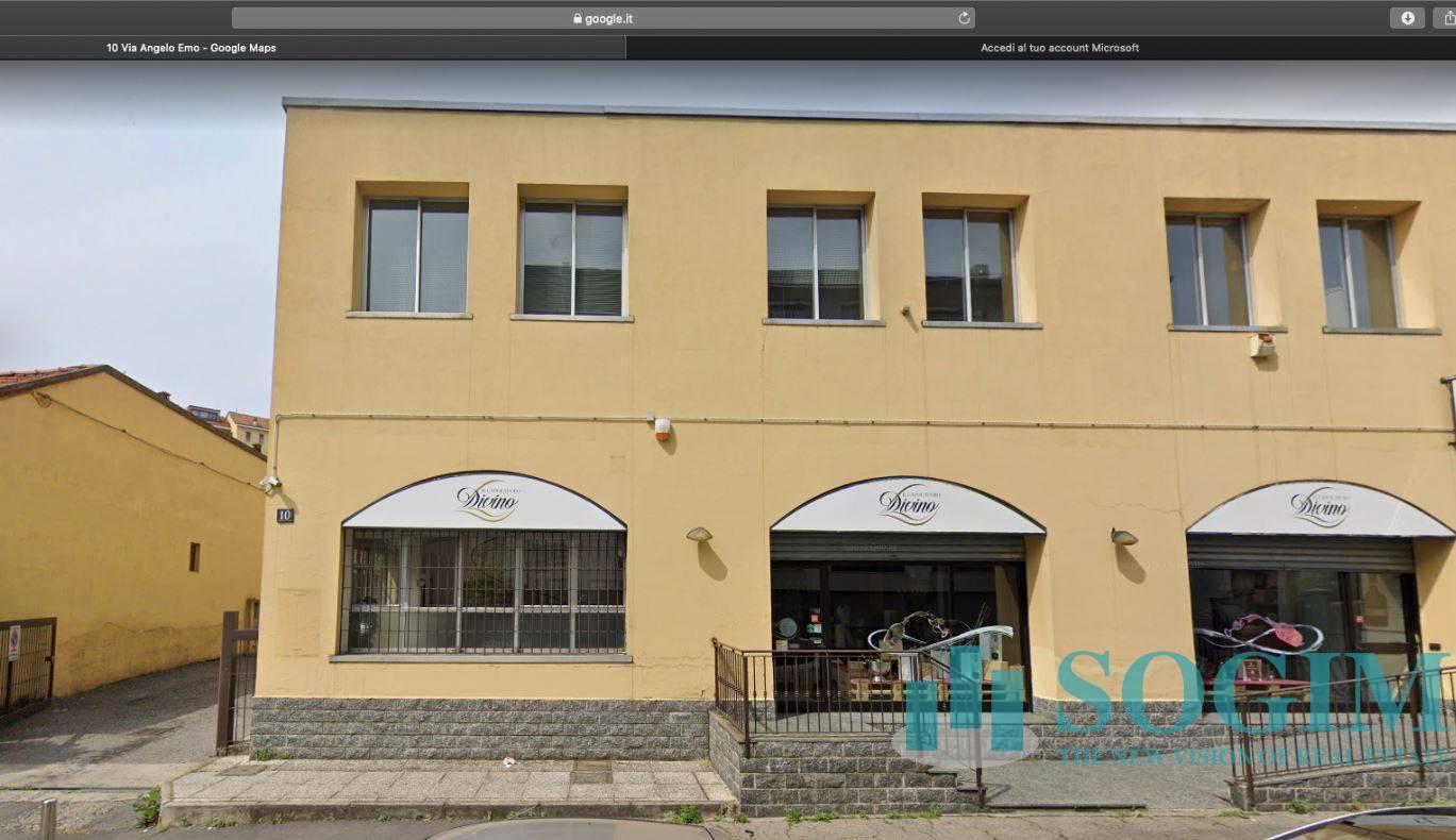 Laboratorio in Affitto a Milano  rif. 20790