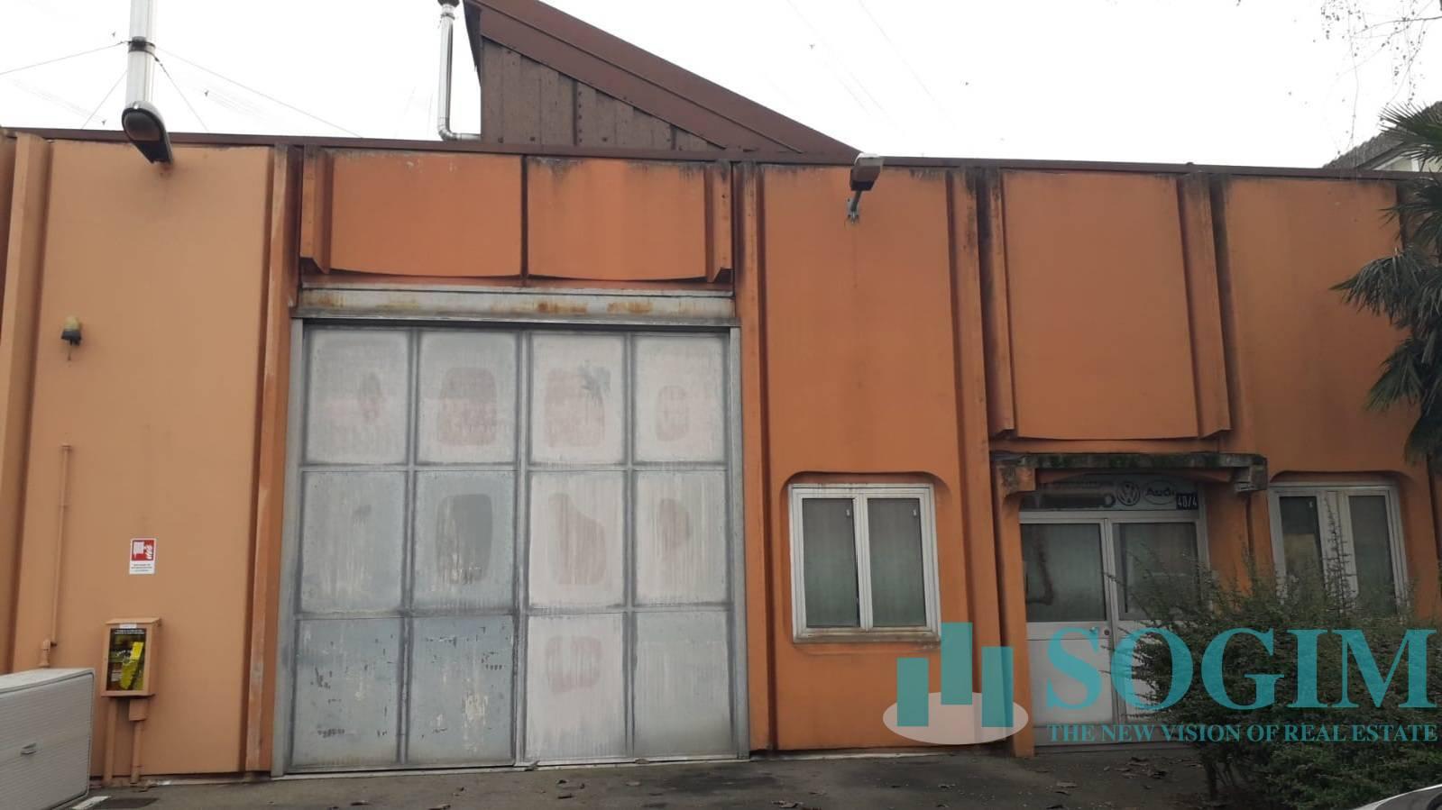 Capannone in vendita a Arese, 9999 locali, zona Località: ARESE, prezzo € 150.000 | PortaleAgenzieImmobiliari.it
