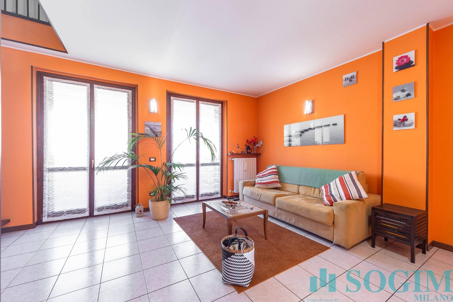 Appartamento in Vendita a Bollate   Rif. M20356