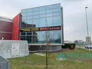 Immobile Commerciale in Affitto a Cernusco sul Naviglio   Rif. 20823