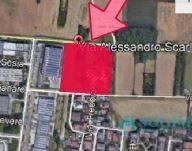 Terreno Industriale in Vendita a Cesate  rif. 20910