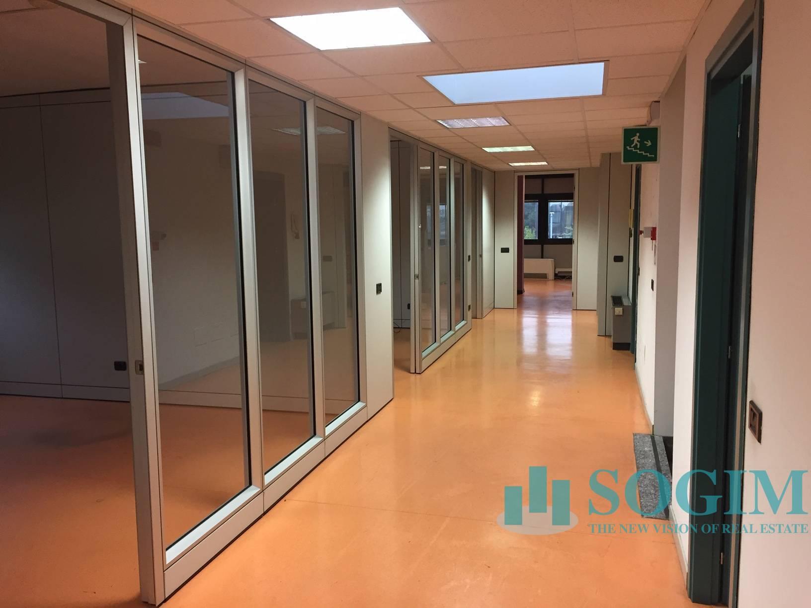 Ufficio in Affitto a Milano  rif. 20909