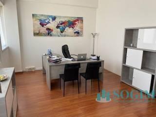 Vendita Ufficio diviso in ambienti/locali Ufficio Assago 261622