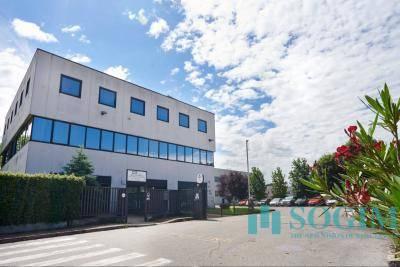 Ufficio in Vendita a Arcore  rif. 20913