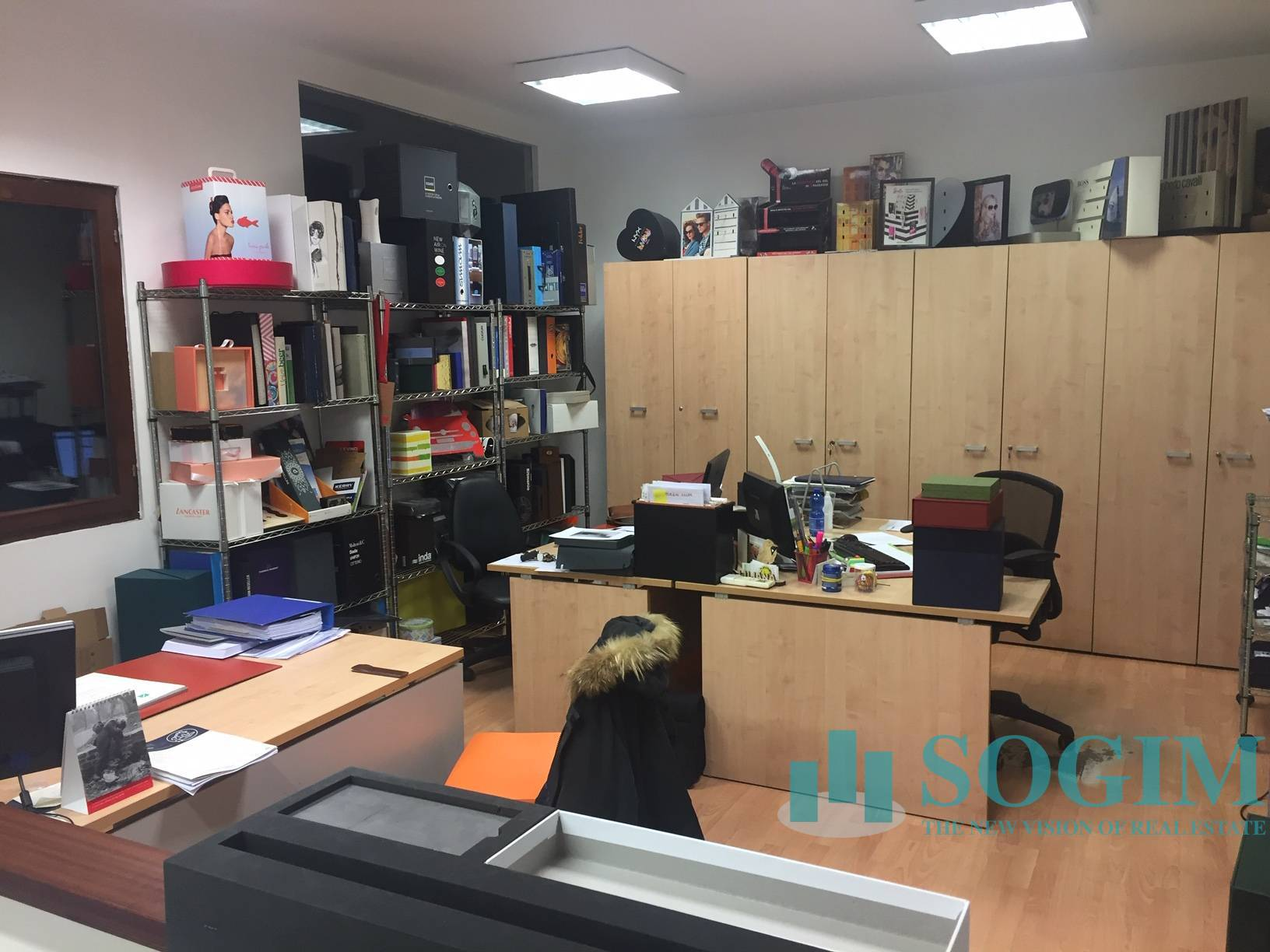 Capannone in vendita a Rozzano, 9999 locali, prezzo € 175.000 | PortaleAgenzieImmobiliari.it