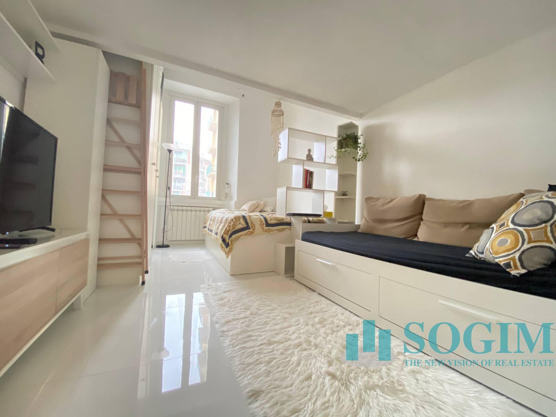 Appartamento in vendita a Sesto San Giovanni, 2 locali, prezzo € 114.000   PortaleAgenzieImmobiliari.it