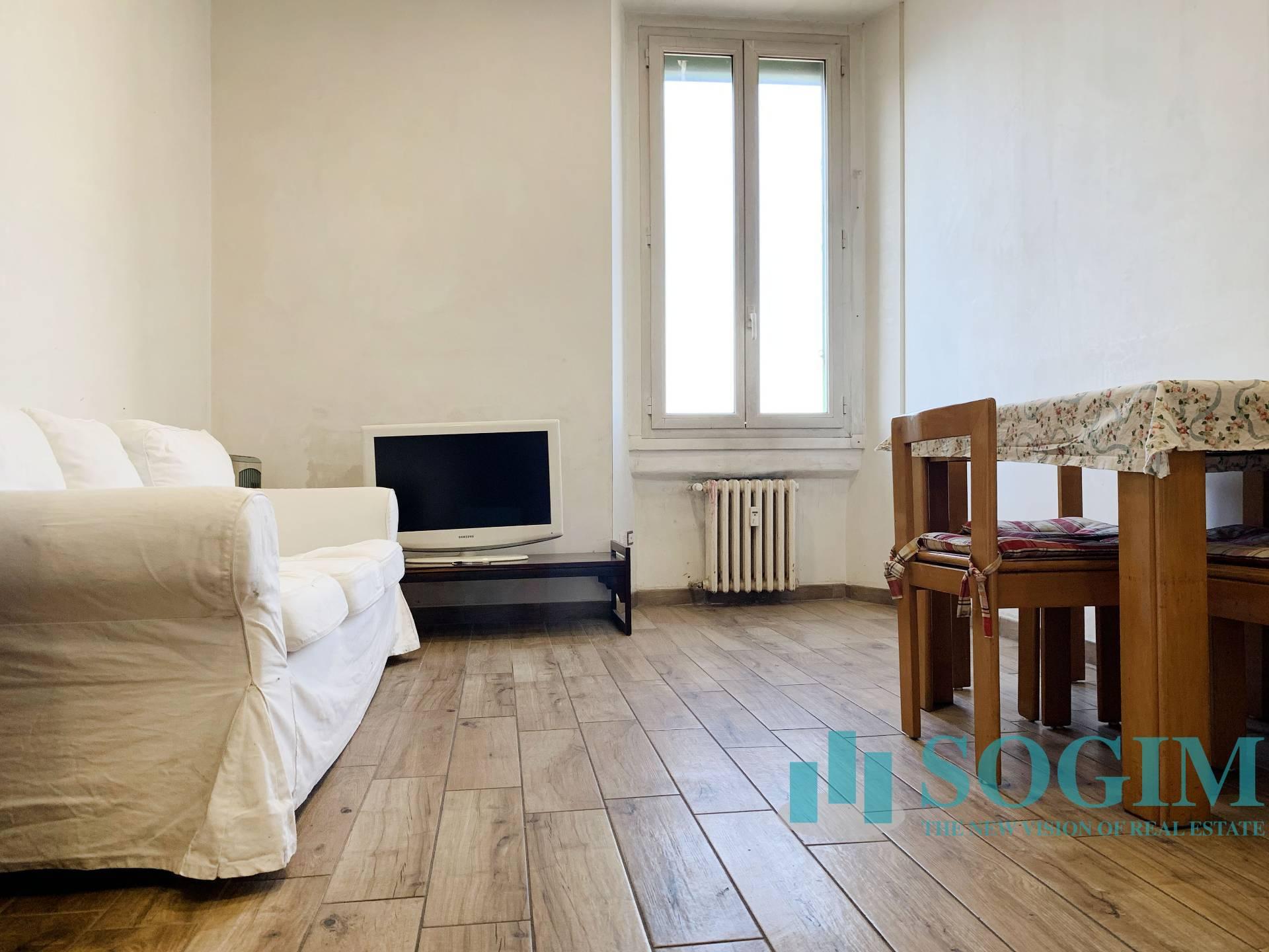 Appartamento in vendita a Sesto San Giovanni, 2 locali, prezzo € 99.000 | PortaleAgenzieImmobiliari.it