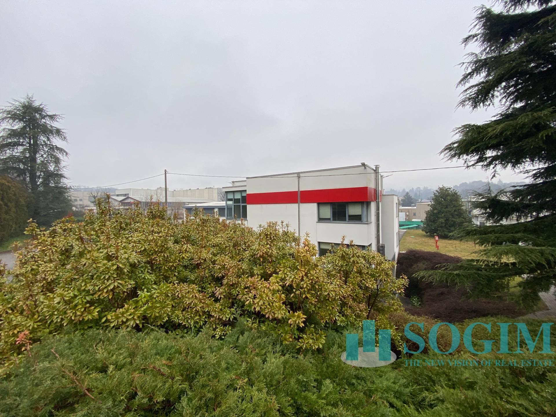 Vendita Capannone Commerciale/Industriale Albese con Cassano 274723