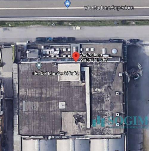 Negozio / Locale in vendita a Vimodrone, 9999 locali, prezzo € 760.000   PortaleAgenzieImmobiliari.it
