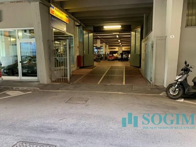 Capannone in affitto a Segrate, 9999 locali, zona Località: SanFelice, prezzo € 6.000 | PortaleAgenzieImmobiliari.it
